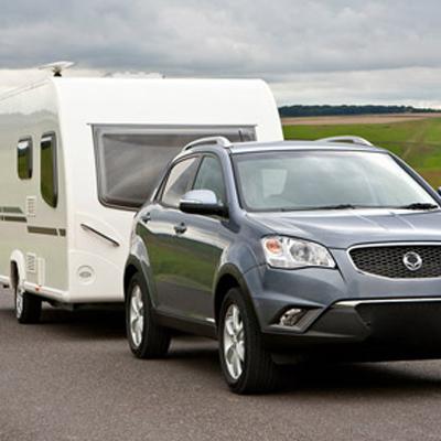 caravan barrons caravans Barrons Caravans and Motorhomes caravan