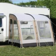 Kampa-Motor-Rally-260-XL-Motorhome-Awning-Pale-Gold-2012-Model-0