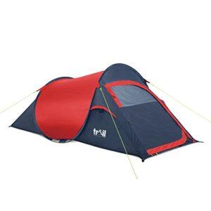 barrons caravans Barrons Caravans and Motorhomes Trail Pop Up Tent 0